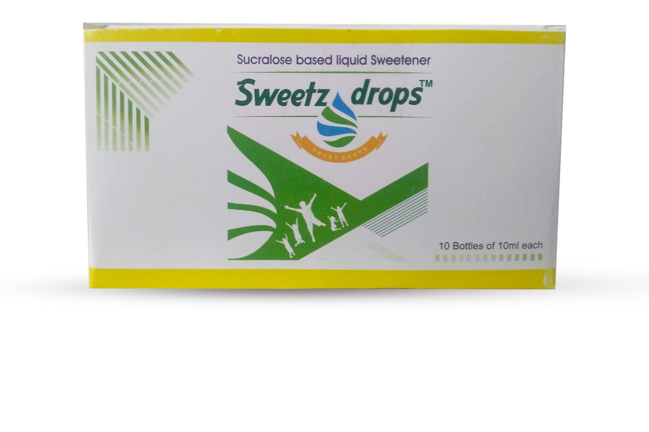 Sweetz Drops®